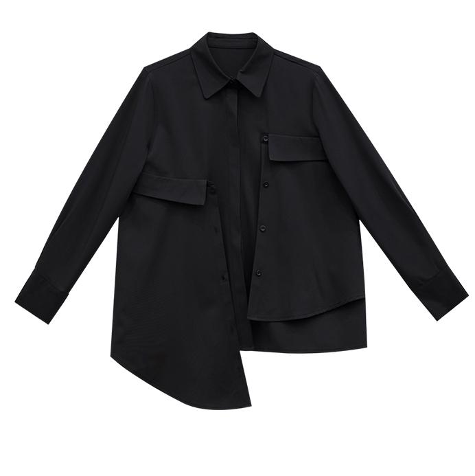 Рубашка «NUOC»