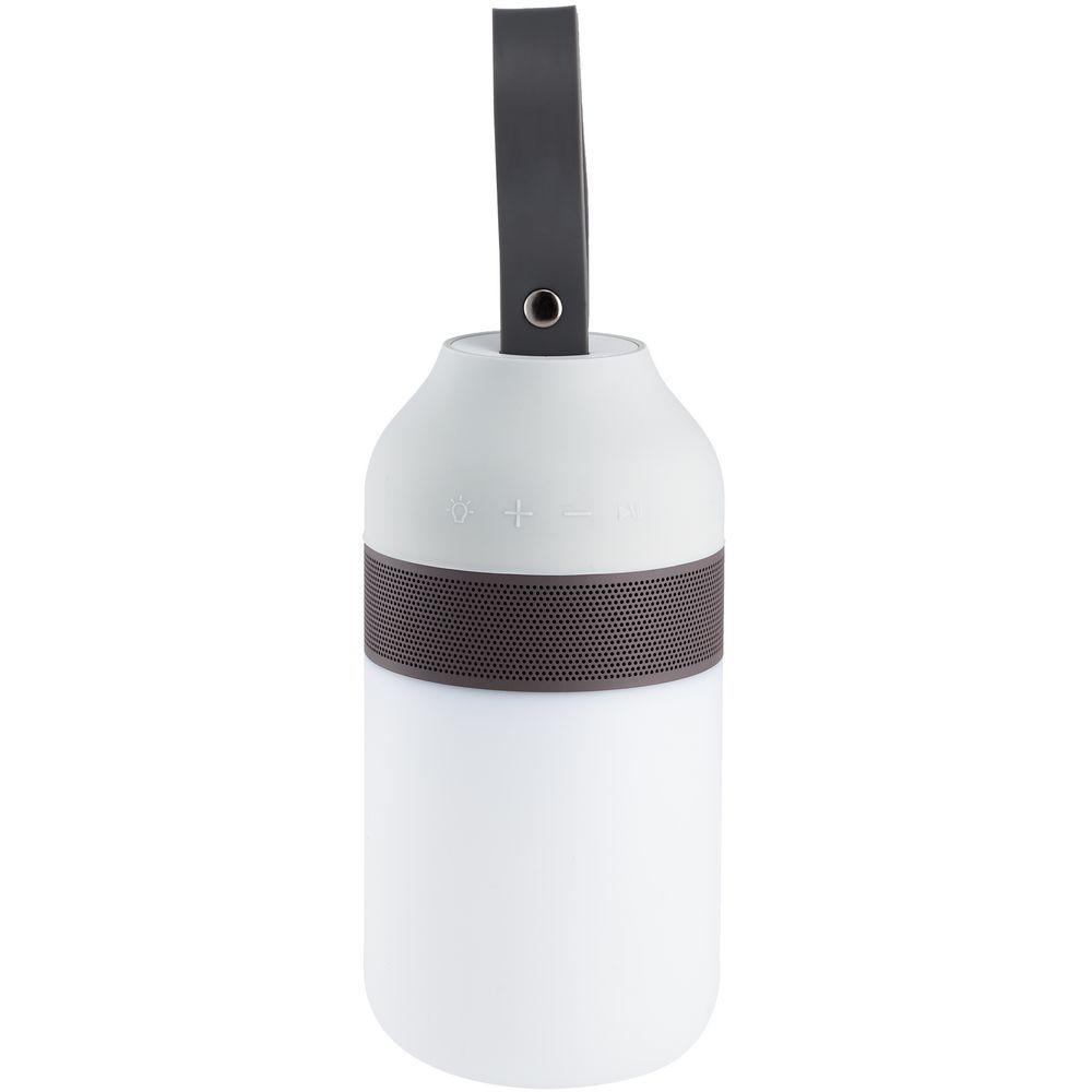 Eldflugg Bluetooth Speaker with Lamp