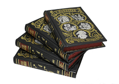 Ги Де Мопассан. Собрание сочинений. (в 7-ми томах)