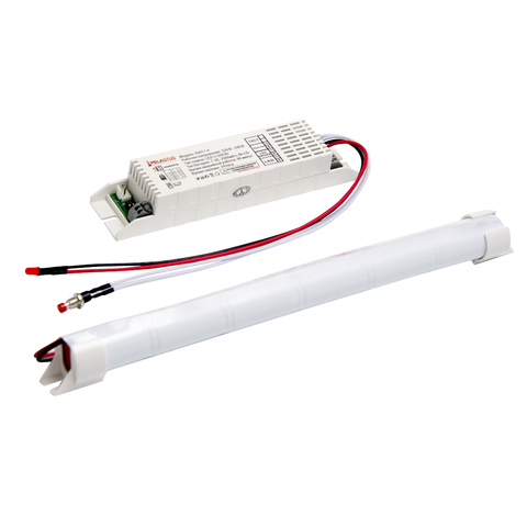 БАП 1.4 для светодиодных светильников – комплект поставки