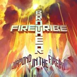 Brother Firetribe / Diamond In The Firepit (Coloured Vinyl)(LP)