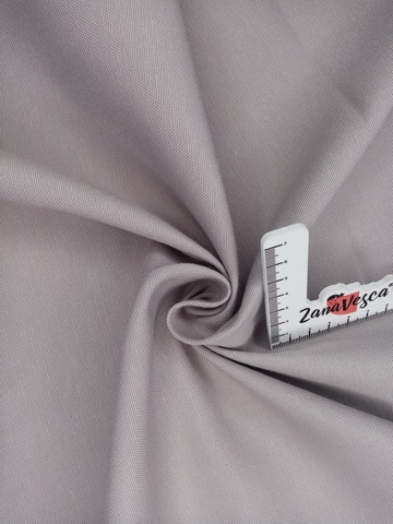 Ткань duck с тефлоновой пропиткой Серый