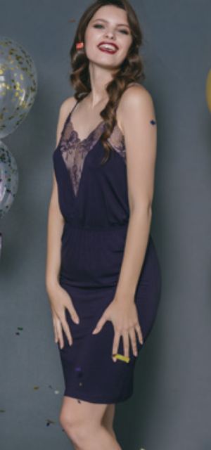 Сорочка Версаль 8525