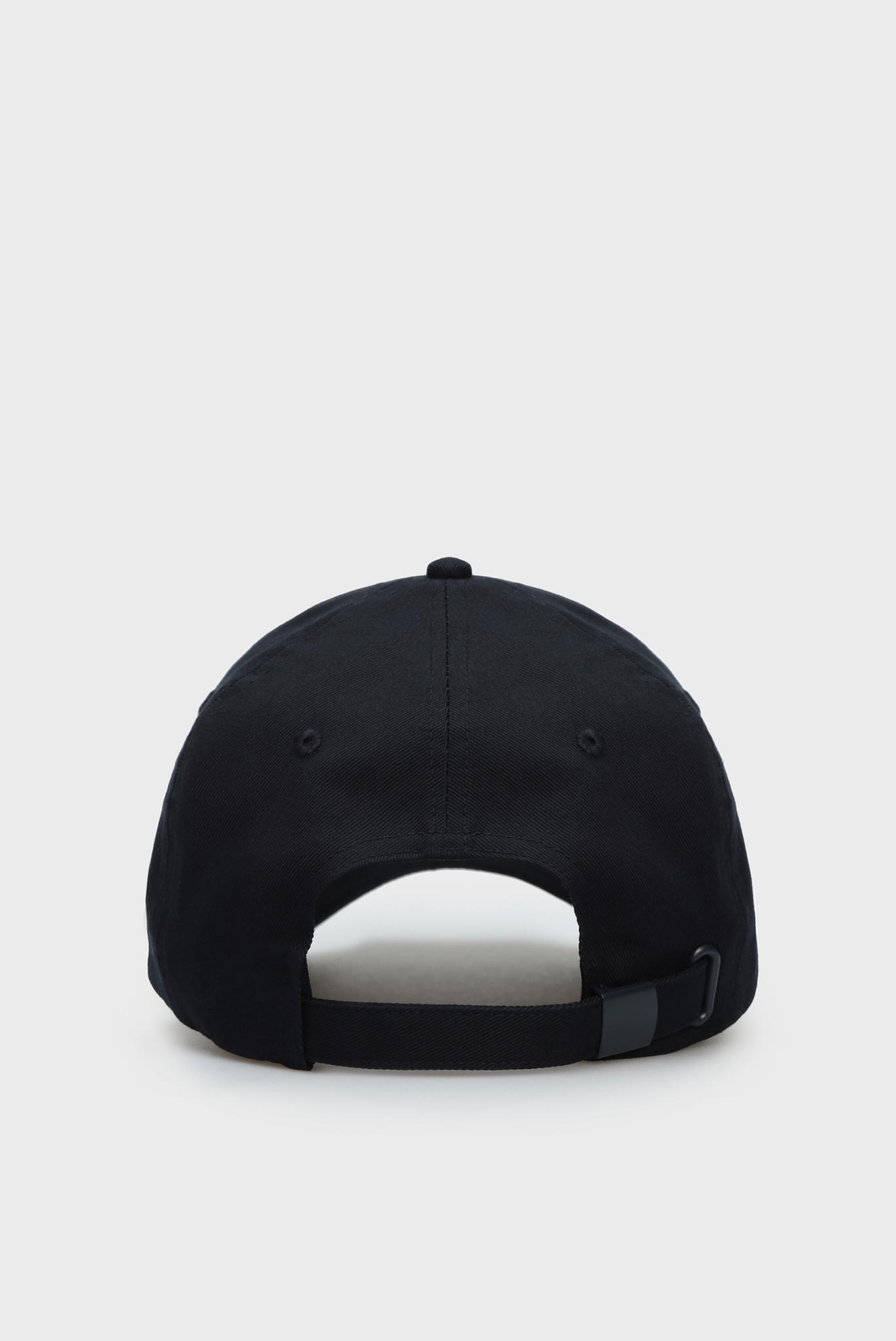 Мужская темно-синяя кепка UPTOWN Tommy Hilfiger