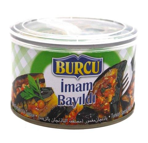 Консервированное овощное рагу, Burcu, 400 г
