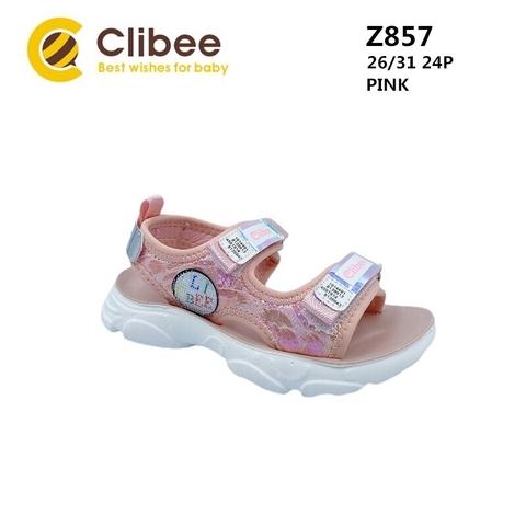 Clibee Z857 Pink 26-31