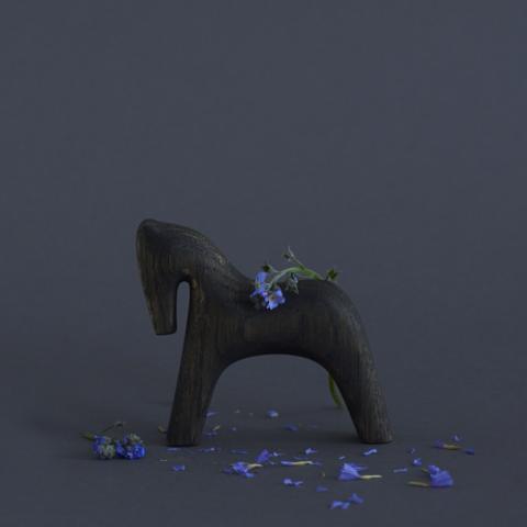Конь BURDO (дуб)