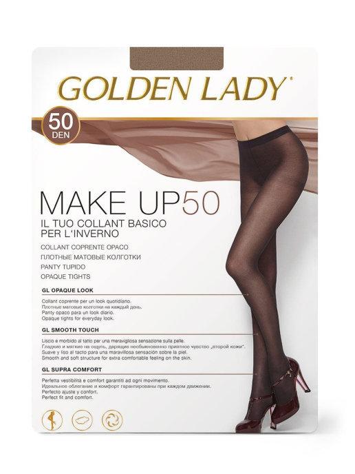 Колготки, чулки, носки Колготки GOLDEN LADY MAKE UP 50 den 16875593-1.jpg