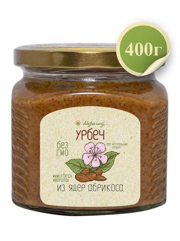 Урбеч из косточки абрикоса, 230 / 400 г