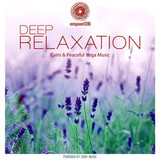 Dakini Mandarava / Deep Relaxation (Calm & Peaceful Yoga Music)(CD)