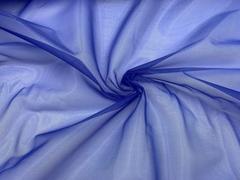 Сетка корсетная ультрамарин средне-мягкая 20*35 см