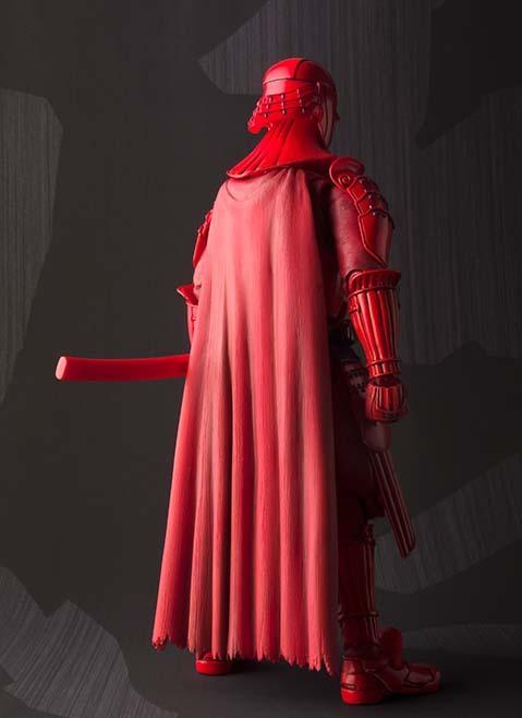 Звездные войны Самурай фигурка Гвардеец