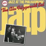 Ella Fitzgerald / Jazz At The Philharmonic: The Ella Fitzgerald Set (2LP)