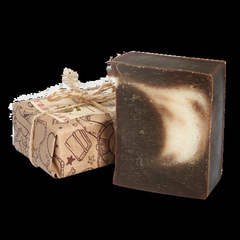 Мыло дегтярное «Birch-Tar»