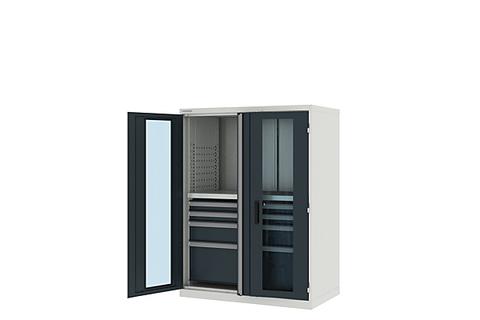 Шкаф инструментальный FERRUM Н1400, 43.1203, серия TITAN