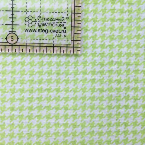 Ткань для пэчворка, хлопок 100% (арт. MM0504)