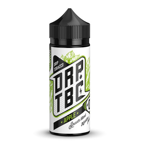 Жидкость Drip Tobacco by Pride Vape 120 мл Apple