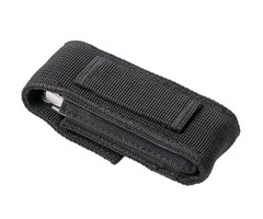 Мультитул Leatherman Wave Plus Black & Silver, нейлоновый чехол в комплекте | Multitool-Leatherman.Ru
