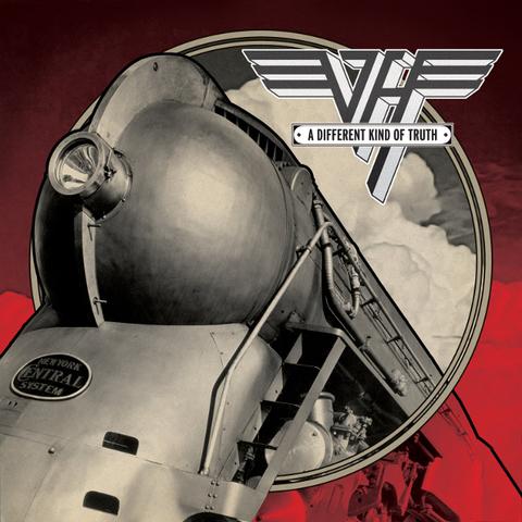 Van Halen / A Different Kind Of Truth (CD)