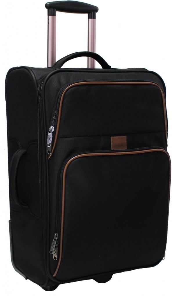Дорожные чемоданы Чемодан Bagland Леон средний 51 л. Чёрный (003766624) c6a4e5ee4096de6d60f7b9ef20dc6412.JPG