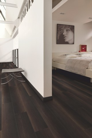 Fumed Oak dark | Ламинат QUICK-STEP ULW1540