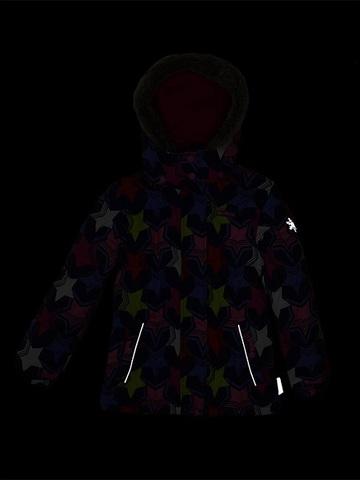 Канадский комплект Premont Звезды Ориона WP91258 BLUE