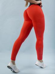 Женские лосины Nebbia 677 Red