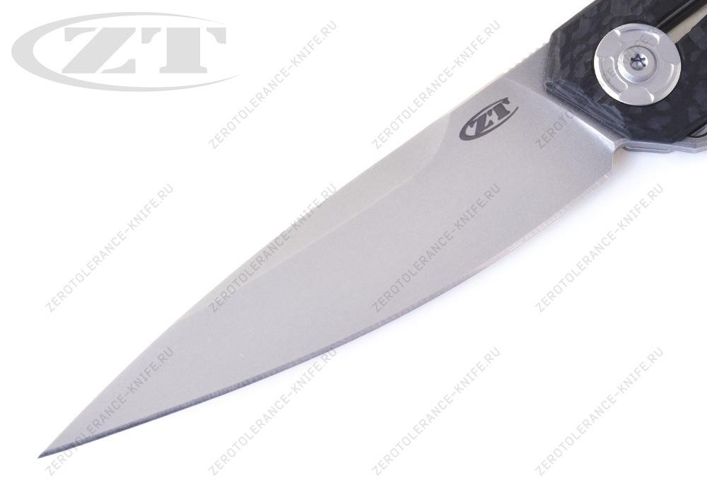 Нож Zero Tolerance 0707 ZT0707 - фотография