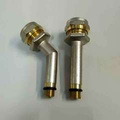 металлопластиковый фитинг иглы для смесителя