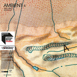 Brian Eno / Ambient 4: On Land (2LP)