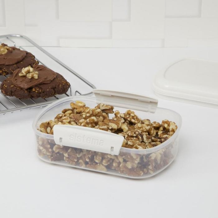 "Контейнер пищевой Sistema ""BAKE-IT"" 685 мл"