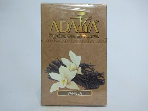Табак для кальяна ADALYA Vanilla 50 g