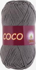 Coco VITA (100% мерсиризованный хлопок, 50гр/240м)