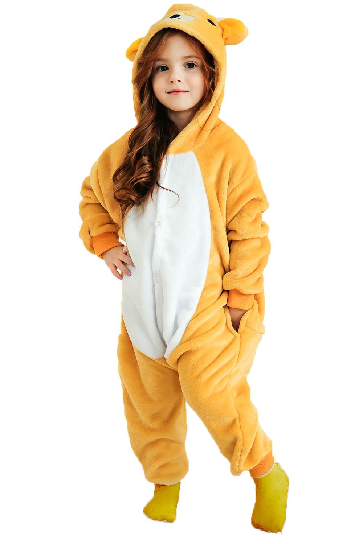 Плюшевые пижамы Медвежонок детский IMG_6443_.jpg