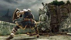 Dark Souls II: Scholar of The First Sin (PS4, русские субтитры)