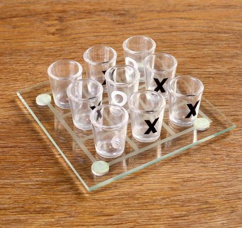 Пьяная игра