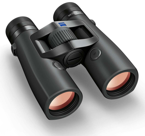 Бинокль-дальномер Carl Zeiss Victory RF 8x42 Bluetooth