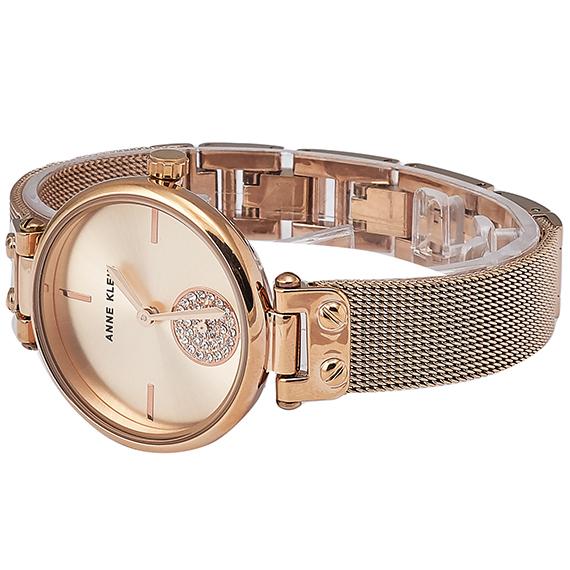 Часы наручные Anne Klein  AK/3000RGRG