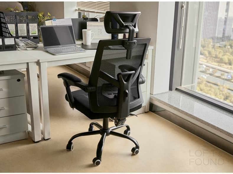 Рабочее кресло Sigmund
