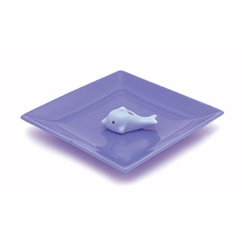 Керамическая подставка Dolphin