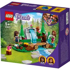 Lego Friends Forest Waterfa ll