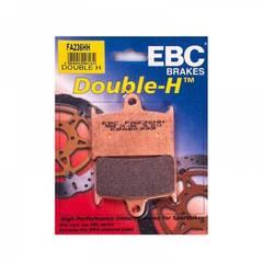 Тормозные колодки EBC FA236HH 707CM55 MCB595 VD-343 FDB557
