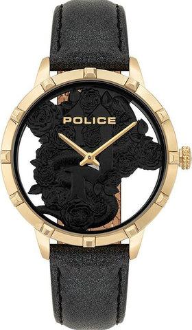 Часы женские Police PL.16041MSG/02 Marietas