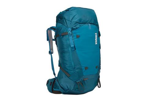 Картинка рюкзак туристический Thule Versant 70 Синий - 1