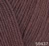 Пряжа Himalaya DOLCE MERINO 59437 (молочный шоколад)