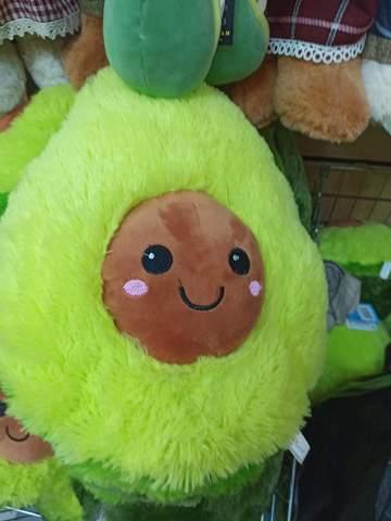 Авокадо 50 см мягкий