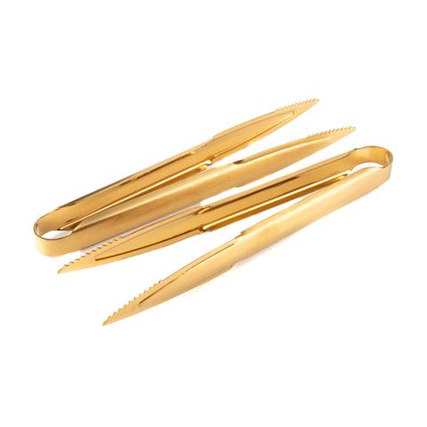 Щипцы Hype Skinny Zirconium Золото