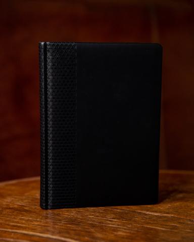 Набор с гравировкой: Ежедневник и ручка Parker Jotter XL Black CT123