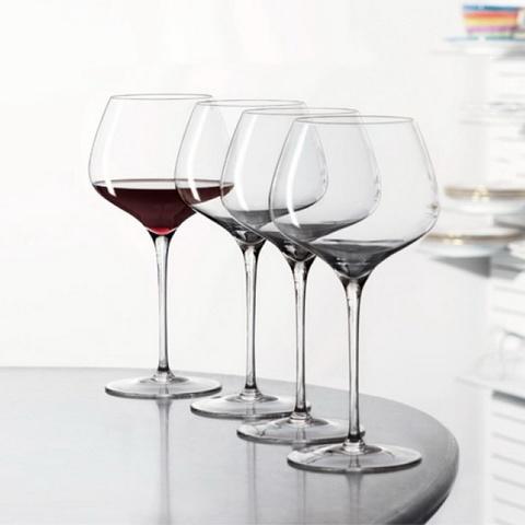 Бокалы для бургундских вин «Willsberger Anniversary», 4 шт, 725 мл