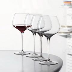 Бокалы для бургундских вин «Willsberger Anniversary», 4 шт, 725 мл, фото 1